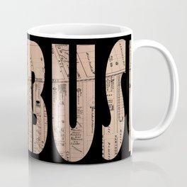 Flatbush 1873 Coffee Mug