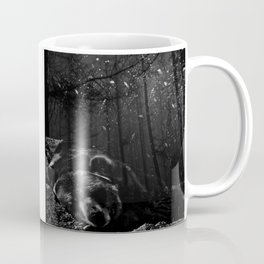 Ghost 2 Coffee Mug