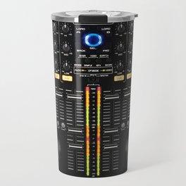 DJ Set NS7 Denon Mc6000 Travel Mug