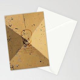 OGPS STEEL Stationery Cards