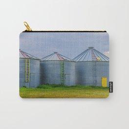 Grain Bins 4 Carry-All Pouch
