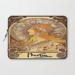 Vintage poster - Zodiac Laptop Sleeve