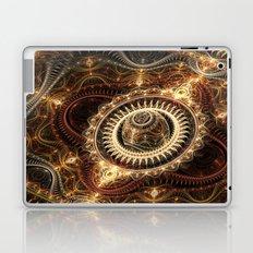 Clockwork 2 Laptop & iPad Skin