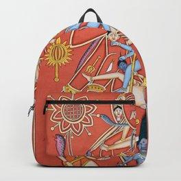 Hindu - Kali 7 Backpack