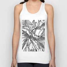 love tree Unisex Tank Top