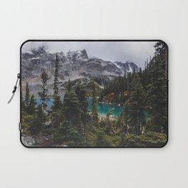 Joffre Lakes Laptop Sleeve