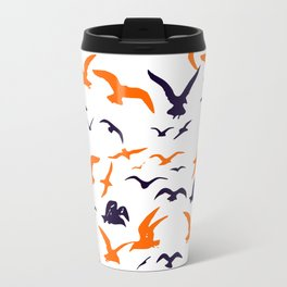 All they want to do is slay! Travel Mug