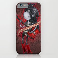 Sorry Im not  made of sugar Slim Case iPhone 6