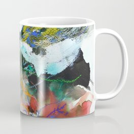Day 84: In most cases reflecting on things in a cosmic context reveals triviality. Coffee Mug