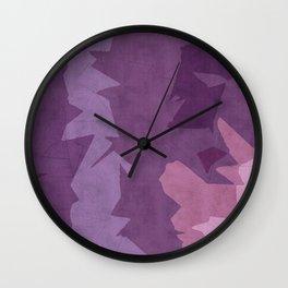 NAT#3 Wall Clock