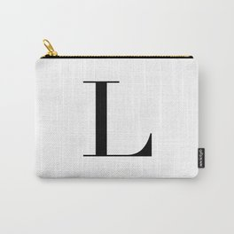 L Carry-All Pouch
