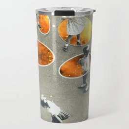 Ula space Travel Mug