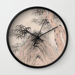 Landscapes Wall Clock