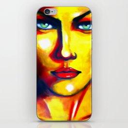 Determination iPhone Skin