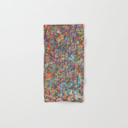 Acid Rain Hand & Bath Towel