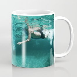 underwater games Coffee Mug
