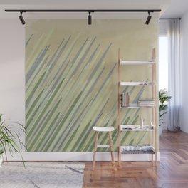 Desert Grass Wall Mural