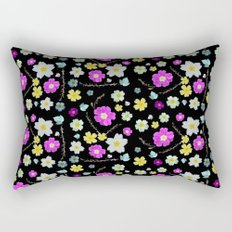 Candy Primrose Rectangular Pillow