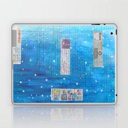 The Ocean Foundation Laptop & iPad Skin