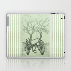 Into the Spring Laptop & iPad Skin