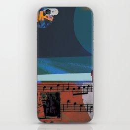 Under Moonlight iPhone Skin