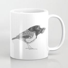 The BirdDog Coffee Mug