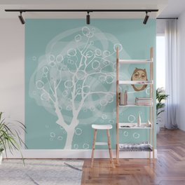 Winter is coming  Wall Mural