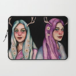 Sisters Laptop Sleeve