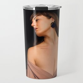 Décolletage Travel Mug