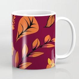 Flower Design Series 22 Coffee Mug