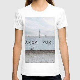 Mexico 11 T-shirt