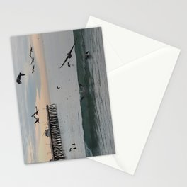Pelican Jump Fast Stationery Cards