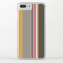 Religion(s) Clear iPhone Case