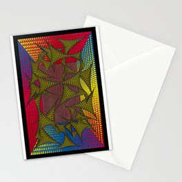 Spontaneous Stationery Cards