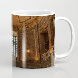 Old Quebec - Gare du Palais Coffee Mug