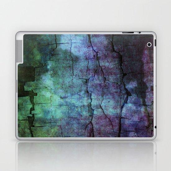 cracked Earth Laptop & iPad Skin