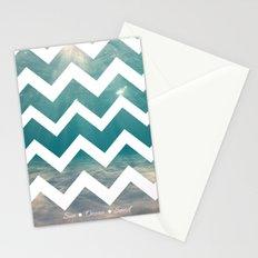 Summer Underwater Stationery Cards