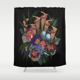 Nest 1 Shower Curtain