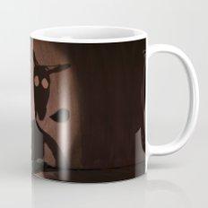 cave lupum Mug