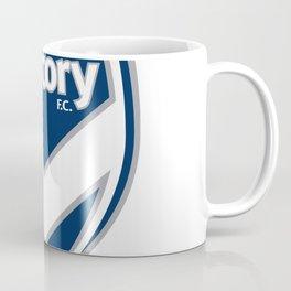 Melbourne Victory Coffee Mug