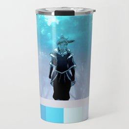 the legend Travel Mug
