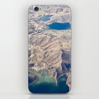 peru iPhone & iPod Skins featuring Sierra Peru by Tatiana Kiseleva