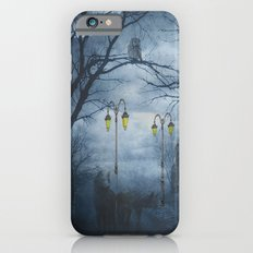 Two Lone Wolves Slim Case iPhone 6s