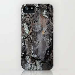 Don't Go Barking Up the Wrong Tree iPhone Case