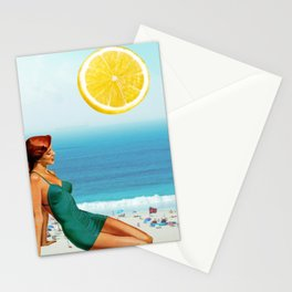 Most Wanted Stationery Cards