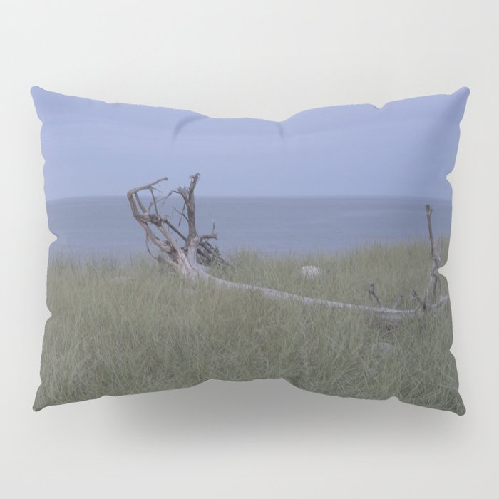 Fallen at the Beach Pillow Sham