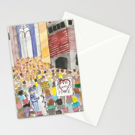 New York City March 2017 Stationery Cards