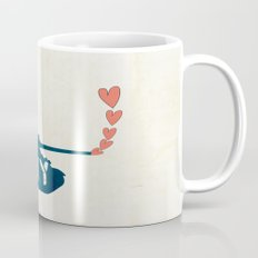 The Love Army Mug