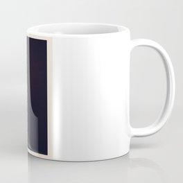 Just Listen Coffee Mug