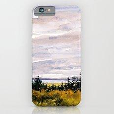 October iPhone 6s Slim Case